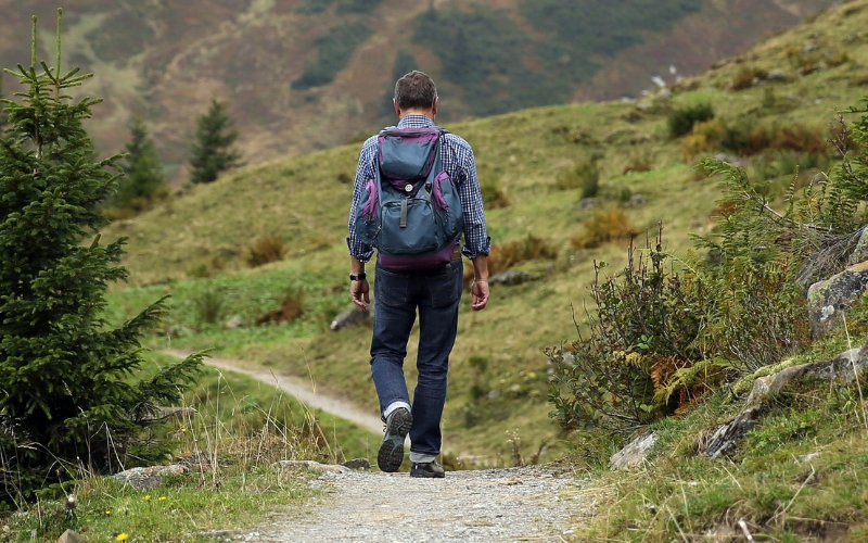 Newbie 101: Benda Basic Sebelum Mendaki