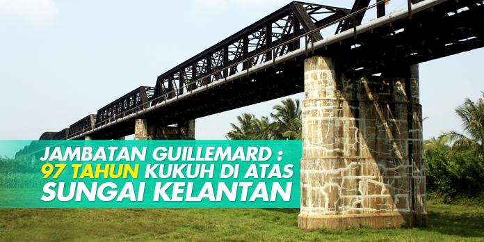 jambatan guillemard