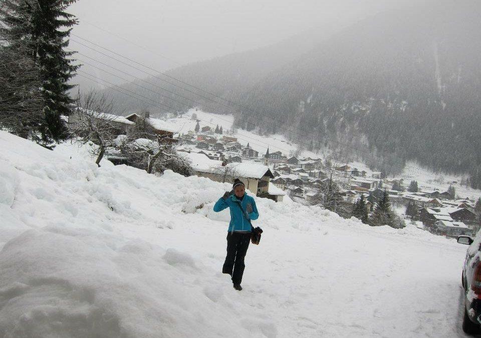 Pengalaman Ski Di Enam Pergunungan