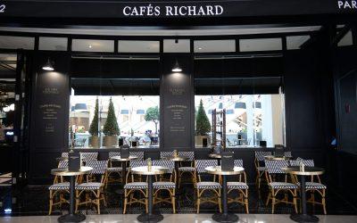Kafe Richard Bawa Sentuhan Paris ke Resorts World Genting