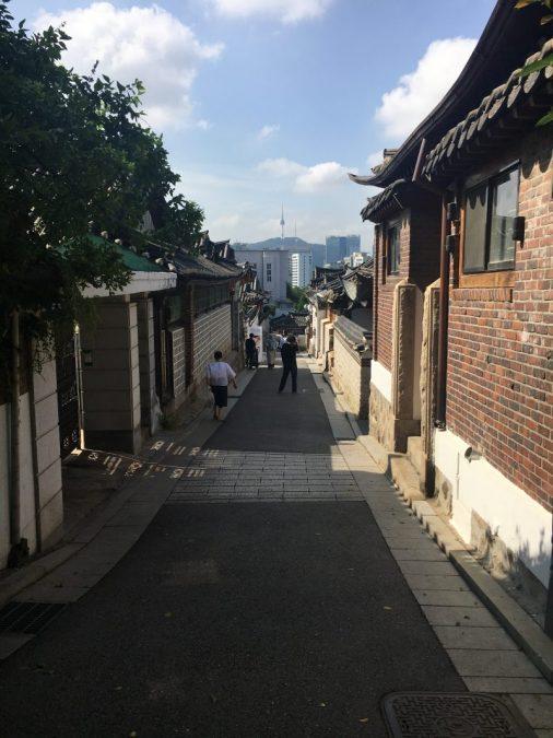 Jejak  Lokasi  Penggambaran Drama Korea