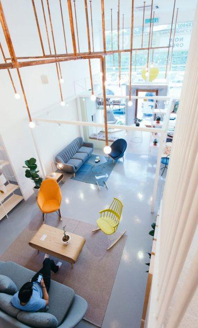 Joy  Design  Studio Pelengkap Kediaman