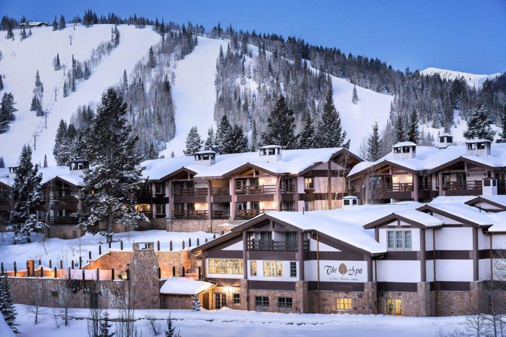10 Hotel Keluarga Kegemaran Tetamu Sedunia