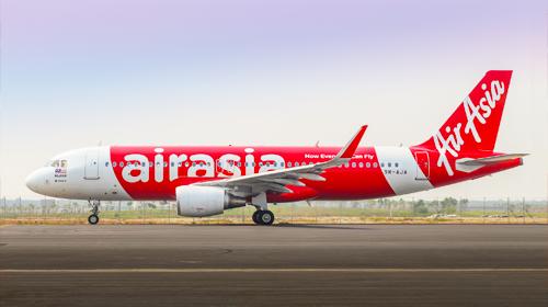 AirAsia Beri Amaran Mengenai Penipuan Tiket Palsu Menggunakan Jenamanya