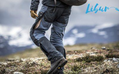 Seluar Jenis Apa Yang Sesuai Untuk Hiking?