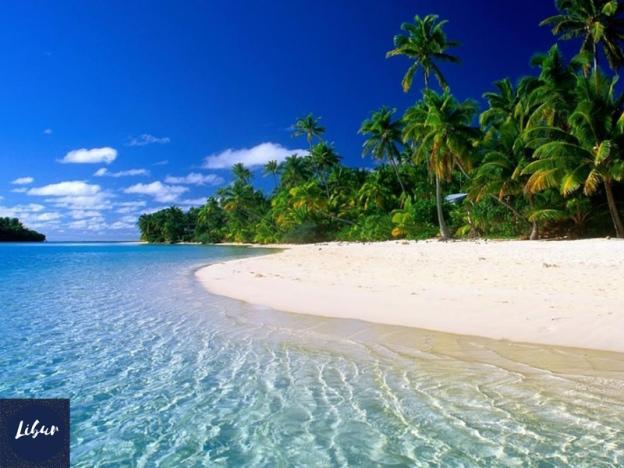 7 Pulau Menarik Wajib Anda Kunjungi