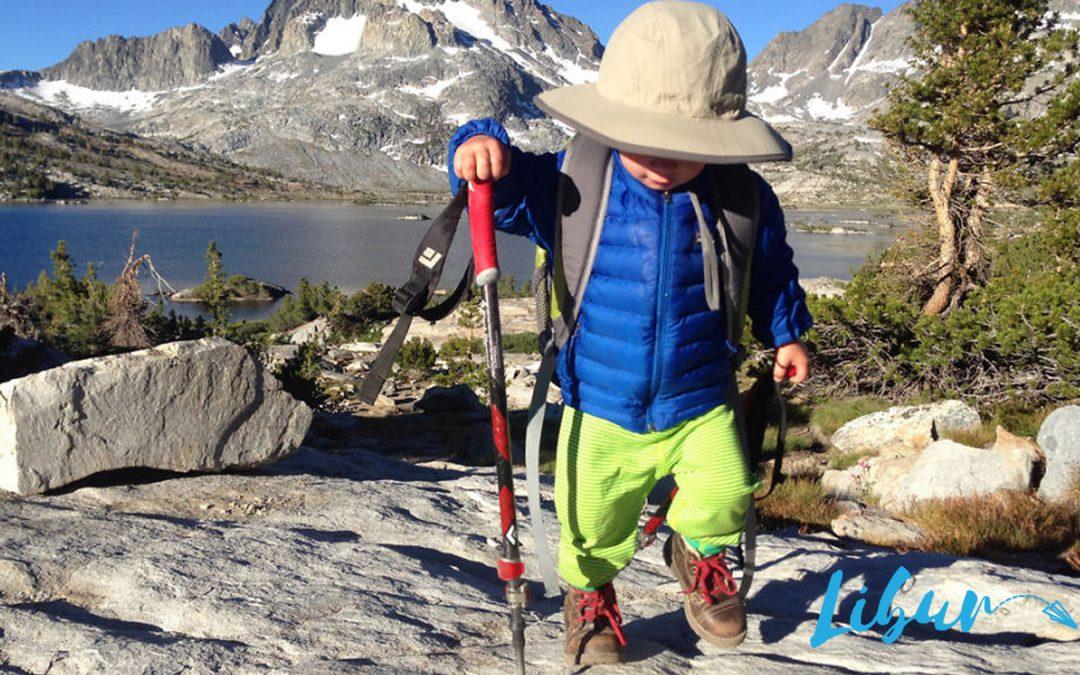 Budak 2 Tahun Ini Sudah Mengembara Lebih Dari 400km, Anda Bila Lagi?