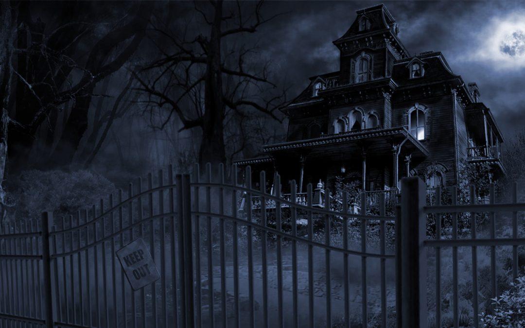 9 Hotel Berhantu Di Dunia
