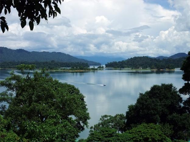 5 Tasik 'Port' Memancing Terbaik Malaysia