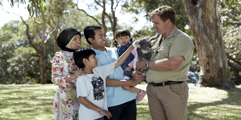 Tourism Australia Lancar Panduan Pelawat Terbaharu Buat Pelancong Muslim