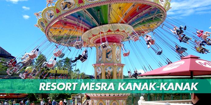 RESORT MESRA KANAK-KANAK